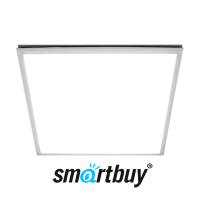 Panel-LED-ultratonkaya-Smartbuy-SBL-P-40W-65K8
