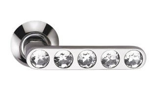 SILLUR-200 P-CHROME-CRYSTAL
